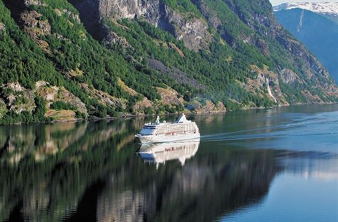 Regent Seven Seas Cruise - Suite Sale