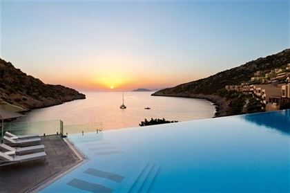 Daios Dove Luxury Resort & Villas